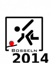 Bosseln 2014 homepage