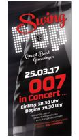 007 in Concert bildchen